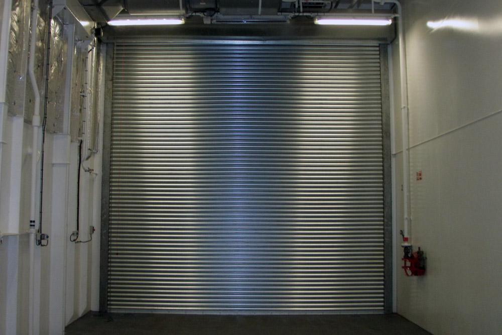 Marine Roller Shutters Doors Parosha Innovators